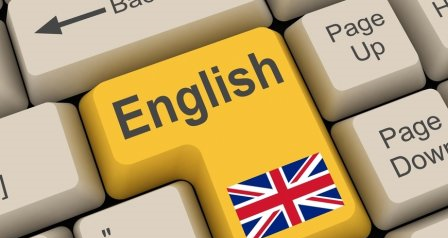 English [entry and level 1/2]